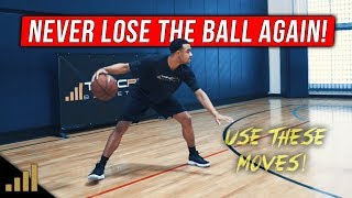 How to: Dribble Against Fast Defenders! Never Lose the Ball Again!!
