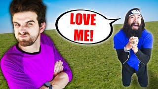 GOODBYE MELVIN - Ex Spy Ninja PZ9 Begs to be Best Friends with Daniel After Following Hacker PZ314