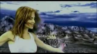 Ise / Eisai - (E.Pantazopoulos Remix Video Clip ) - Anna Vissi