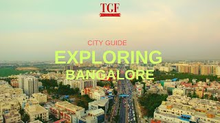 Bangalore Travel Guide | Best Places To Visit In Bangalore I Bengaluru City Guide