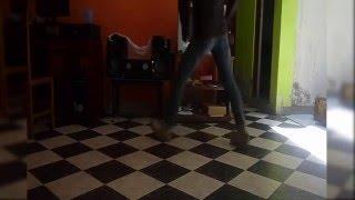 Alan Walker - Spectre [NCS Release] the best shuffle dance