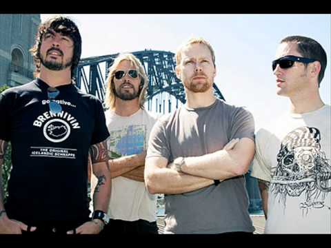 Foo Fighters — Baker Street