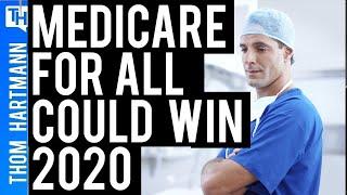 Even Conservative Estimates Prove Medicare Saves Lives (w/ Dr. Sanjeev Sriram)