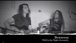 Wild is the Night Acoustic