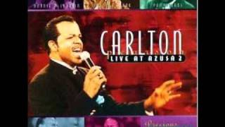 Living, He Loved Me - Carlton Pearson featuring Donnie McClurkin