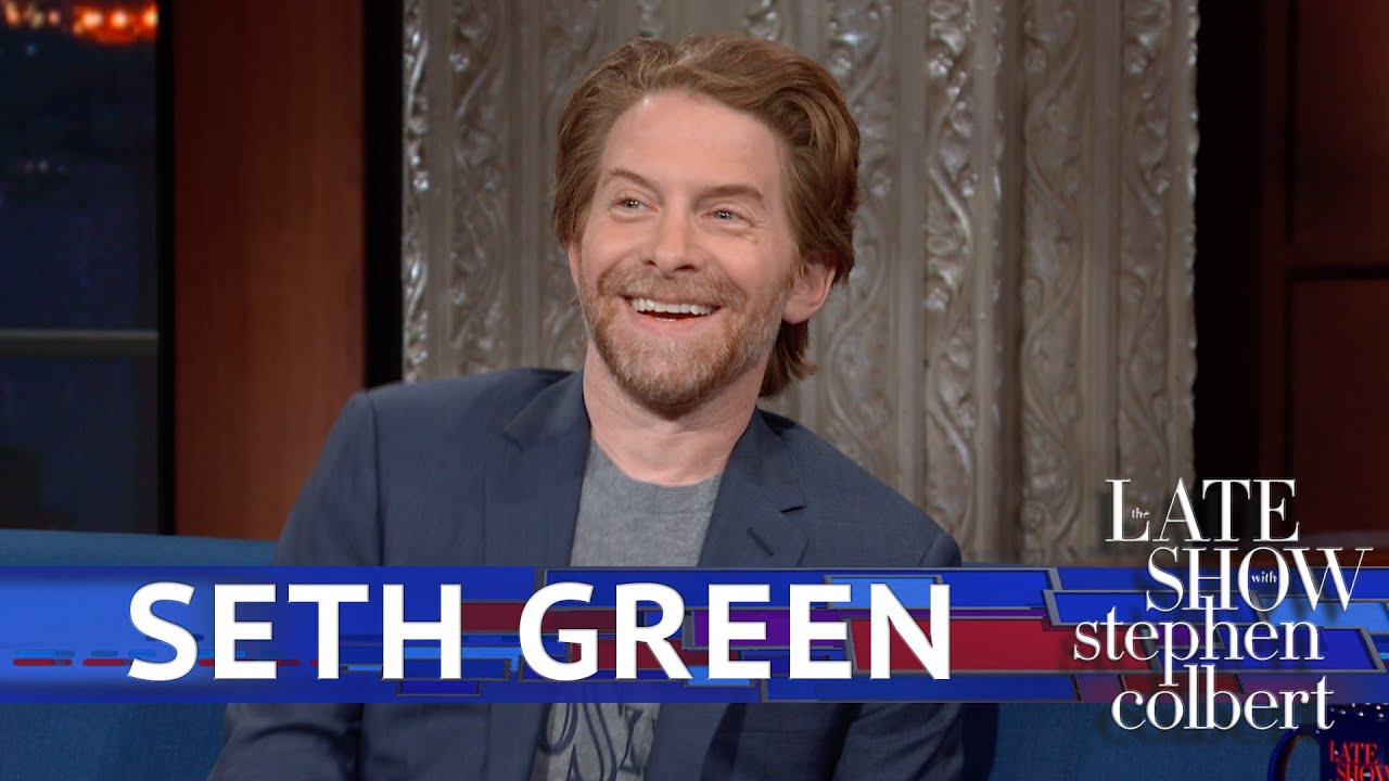Seth Green: 'Robot Chicken' Is Made In A Vacuum thumbnail