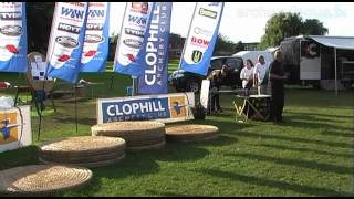 preview picture of video 'National Series Clophill 2012'