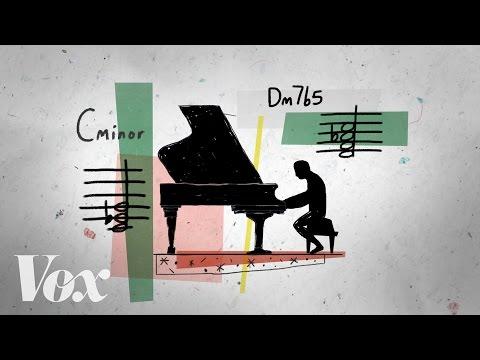 The Secret Musical Chord That Makes Xmas Sound Like Xmas