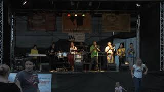 REGGAE AREA 2016 - KARAVANA - koncert