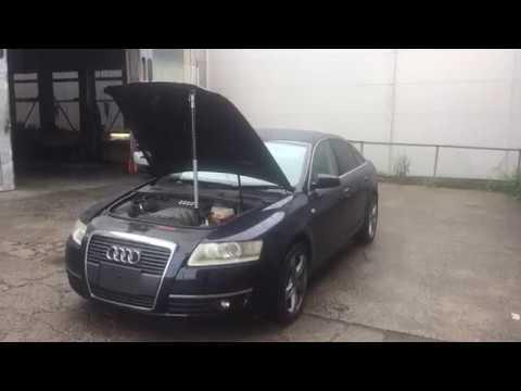 В разбор Audi A6 4F2 AUK, BKH