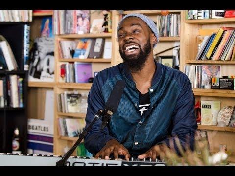 Mali Music: NPR Music Tiny Desk Concert