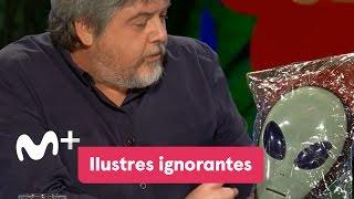 Ilustres Ignorantes   Los Monstruos (Parte 3)