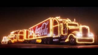 Film do artykułu: Świąteczne ciężarówki...