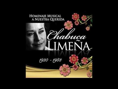 1. Chabuca Limeña - Eva Ayllón - Chabuca Limeña