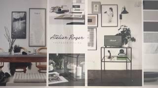 Inspirerende projecten Atelier Roger