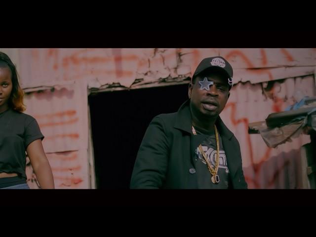 Sound Sultan - Ghetto Love (feat. Daddy Showkey, Marvelous Benjy, Danfo Drivers, African China & Baba Fryo)