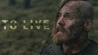 Halfdan the Black ♠ I Just Want To Live
