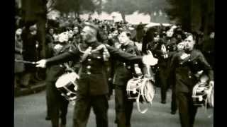 preview picture of video 'Banstead Air Training Corp - Squadron No. 1044 Dedication of Drums Sunday 22 3 1942'