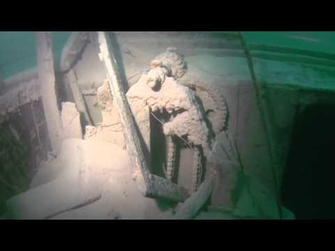 Bermudadreieck im Walensee?, Walensee,Schweiz