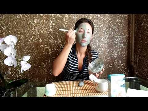 Желатиновые маски для лица от пигментных пятен