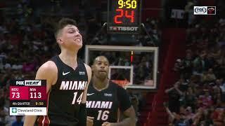 Tyler Herro 2019-20 Week 2-3 Highlights(Hawks, Rockets, Nuggets, Suns, Lakers)
