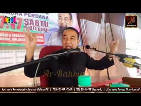Ustaz Azhar Idrus - Hukum Orang Lelaki Pakai Cincin Jari Tengah