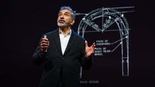 How we can design timeless cities for our collective future | Vishaan Chakrabarti