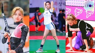 TWICE and ITZY (있지) ISAC [HIGHLIGHTED SCENES]
