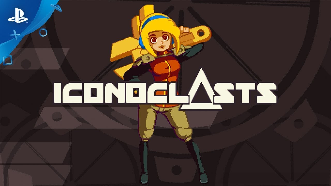 Iconoclasts Launches January 23 on PS4, PS Vita