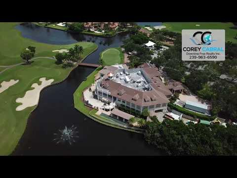 Bay Colony Golf Club Naples, Florida