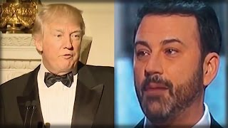 RIGHT AFTER TRASHING TRUMP AT OSCARS, JIMMY KIMMEL GOT SMACKED WITH HUGE DOSE OF KARMA!