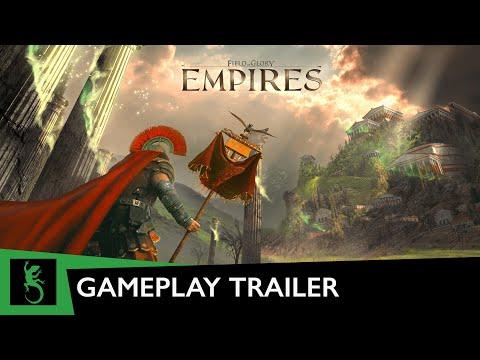 Trailer de Field of Glory: Empires