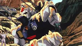 Mobile Suit Gundam: The 8th MS Team (1996) - Creditless Opening