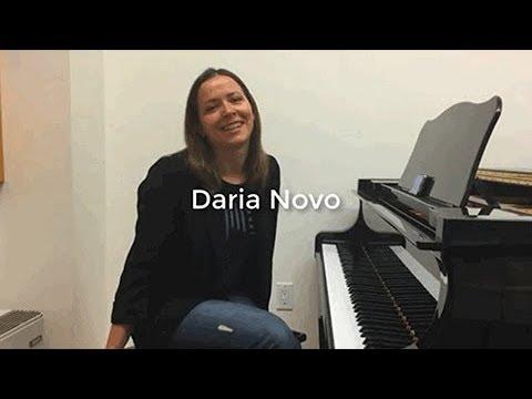 Daria Novo
