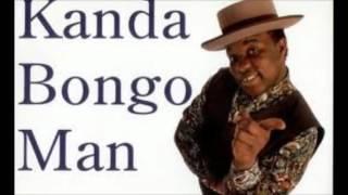 Nzambe by Kanda Bongo Man -- Afro House remix --2016