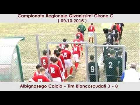 Preview video ALBIGNASEGO-TIM BIANCOSCUDATI 3-0