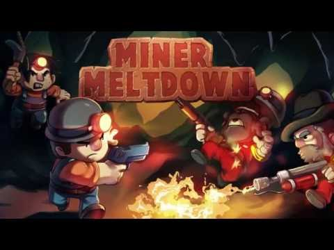 Miner Meltdown Early Access Gameplay Trailer thumbnail