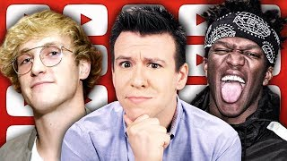 Logan Paul KSI Scary Fallout, Silicon Valley Accusations, Trump Putin Proposal Shut Down & More...