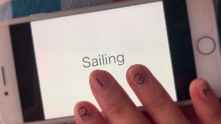 Aimer / Sailing ドラマ「レ・ミゼラブル/終わりなき旅路」主題歌 covered by Rion
