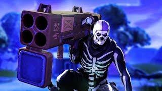 The Skull Trooper Is Back...