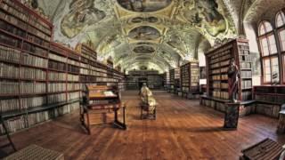 Baroque Adagios – Studying & Learning