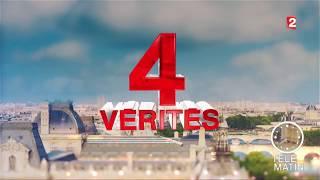 """Valérie Pécresse sur France 2 : """"Oxygénons la droite !"""""""