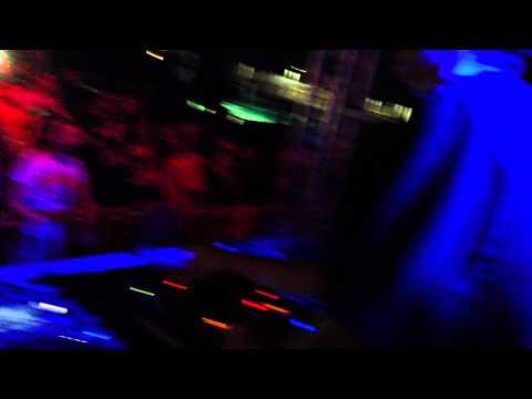Dixon @ Goa Ultra Beach Club Roma [09/06/2014] #14