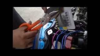 Cara Pasang / Pemasangan Kabel Ground