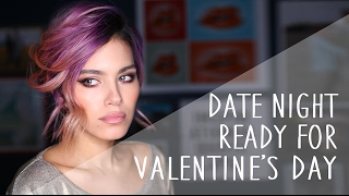Getting Date Ready for Valentine's Day
