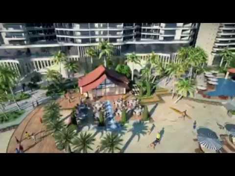 Blue Bay Resort, សង្កាត់បី, ក្រុងព្រះសីហនុ, ក្រុងព្រះសីហនុ
