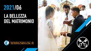 Le intenzioni di preghiera del Papa per giugno 2021