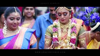 Surren + Bawani - Cinematic Wedding Highlight by Jobest