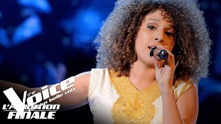 Youssou N'Dour ft. Neneh Cherry (7 Seconds)   Meryem   The Voice France 2018   Auditions...