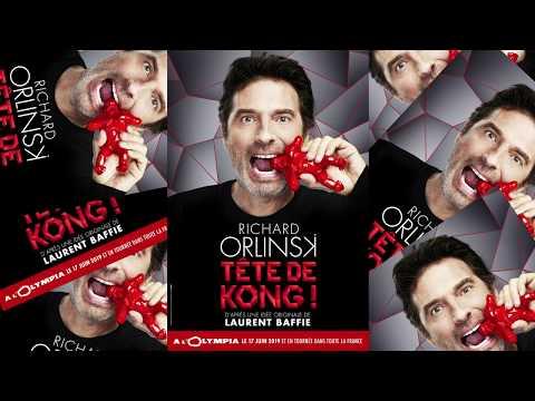 Richard Orlinski : Tête de Kong